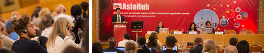 AsiaHub Summit USA