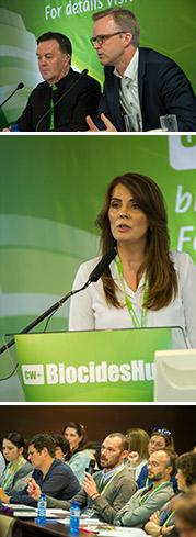 Biocides Symposium 2018