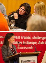 Enforcement Summit Europe Photos