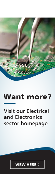 Electrical and electronics sector | Chemical Watch