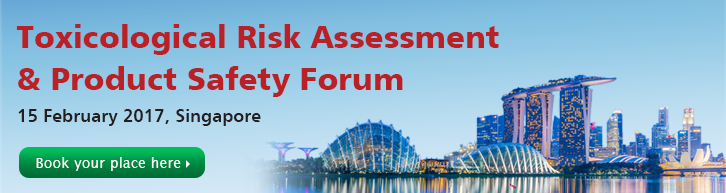 Toxicological Risk Assessment & Product Safety Forum